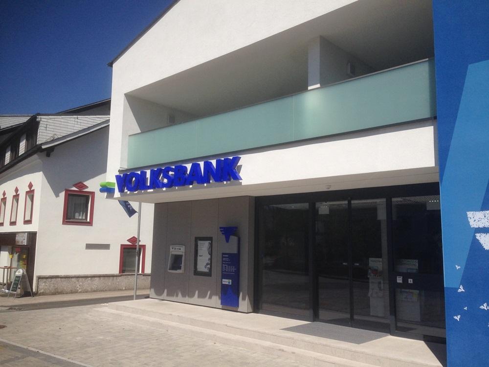 Volksbank Rr